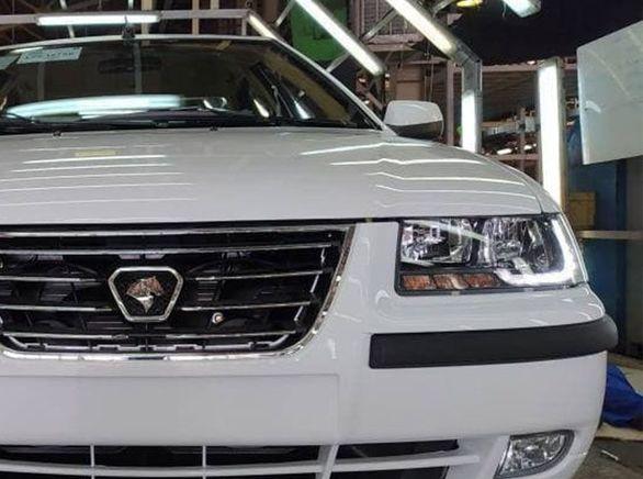 افزوده شدن 830 هزار تومان به قیمت کارخانه محصولات ایران خودرو