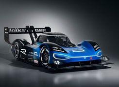 نسخه نهایی خودروی مسابقه ای برقی فولکس واگن تولید شد
