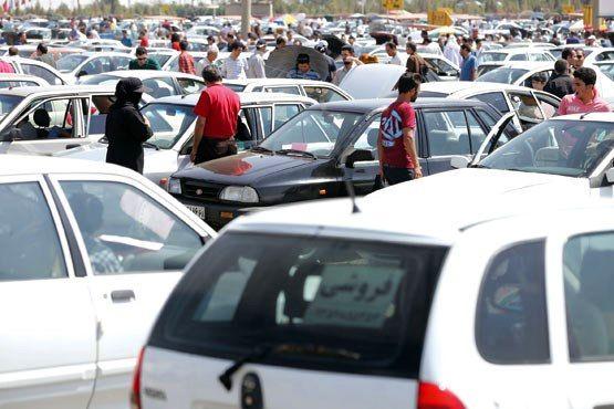 جزئیات موج دوم ریزش قیمت خودرو