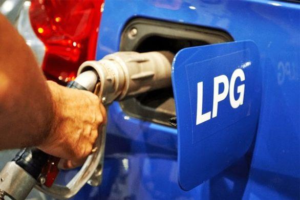 مزایای استفاده از گاز مایع به جای بنزین
