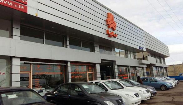 هجوم مردم برای فروش فوق العاده بازار خودرو را سوت و کور کرد