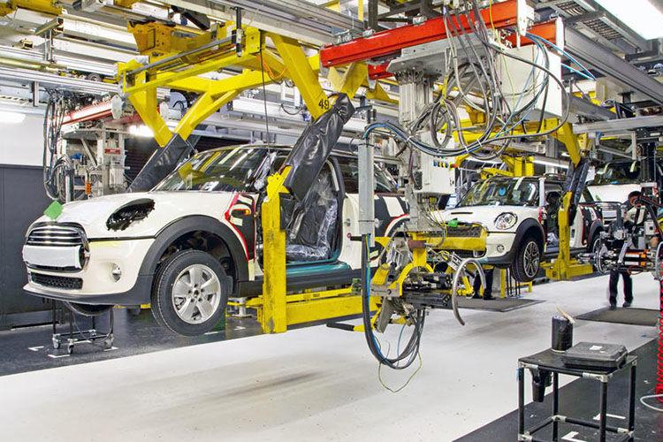 mini oxford factory