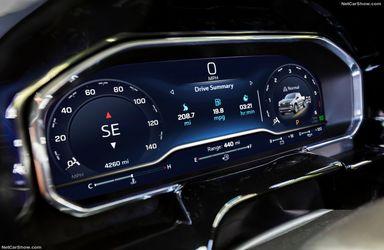 شورولت سیلورادو مدل 2022