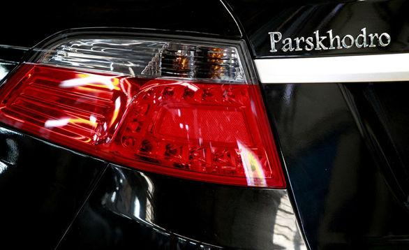 مدیرعامل جدید پارس خودرو معرفی شد