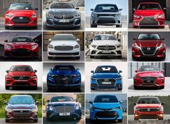 کدام تیپ از خودروها بیشترین مشتری را دارد؟
