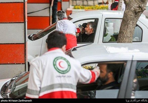 پیشنهاد تعطیلی ادارات تهران تا ۱۵ فروردین و افزایش نرخ عوارض بزرگراه ها
