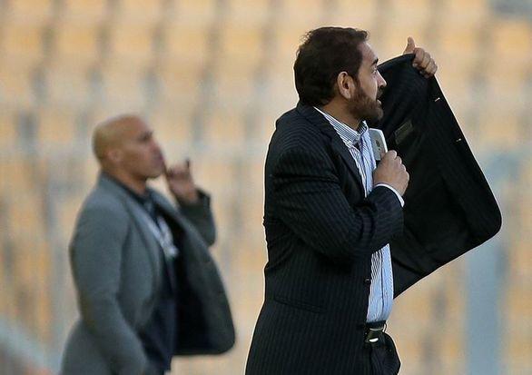 بازگشت مربی با حرکات و مصاحبه های جذاب به لیگ برتر