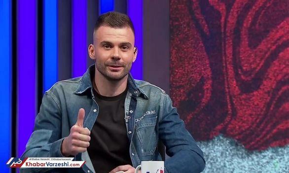 اولین واکنش رادوشویچ پس از فسخ قراداد با پرسپولیس