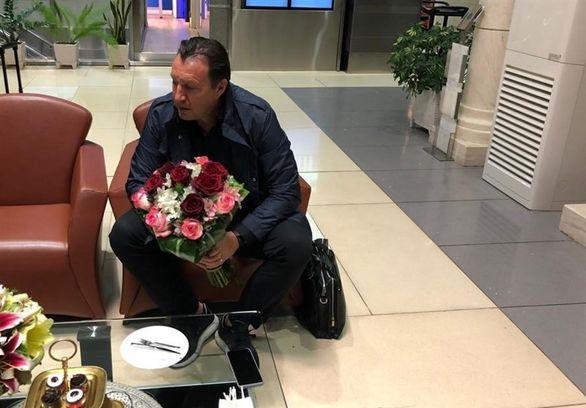 مارک ویلموتس با دستمزد نجومی روی نیمکت تیم ملی نشست