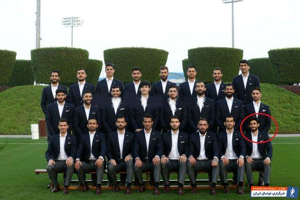 ترکیب تیم ملی ایران برابر یمن اعلام شد