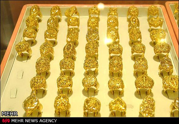 چرا قیمت طلا و سکه در بازار صعودی شد؟
