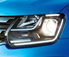 جدیدترین مدل خودرو رنو داستر را ببینید
