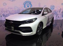 نگاهی به چری آریزو 6 ، خودرو جدید بازار ایران + عکس