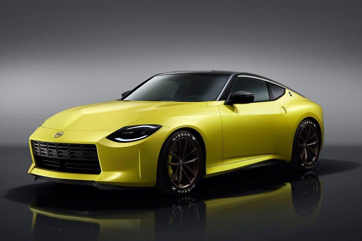 ۱۰ اتومبیلی که تا سال 2021 قرار است بدرخشند + تصاویر