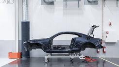 افزایش ایمنی خودروهای ولوو به کمک آلیاژ جدید فیبر کربن