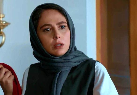عکس جدید از ترسناک ترین زن این روزهای ایران!