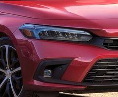 جدیدترین مدل خودرو هوندا سیویک را ببینید