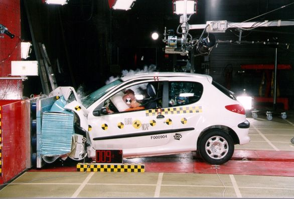 جزئیات ۹ استاندارد تعلیق شده صنعت خودرو