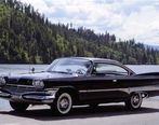 خاص ترین خودرو آمریکایی با پلاک ملی در ایران (عکس)