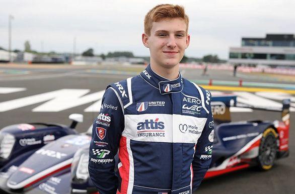 در انتظار جوان ترین راننده مسابقات 24 ساعته لومان