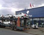 ایران خودرو و سایپا چند دستگاه خودرو تحویل داده اند؟