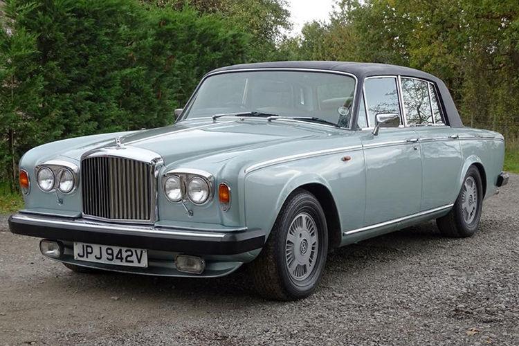 Bentley Cornish