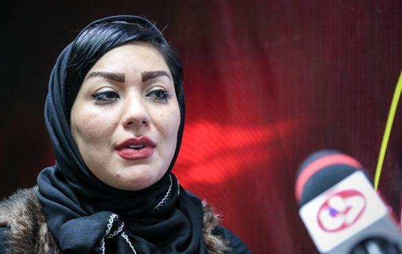 حمله تند بایگر زن به پرویز پرستویی به خاطر بادیگاردهایش