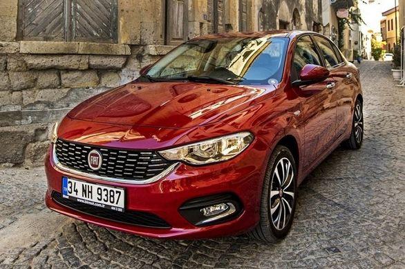 خودروی زیبای ایتالیایی در راه بازار ایران   تصاویر