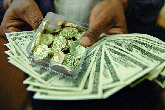 امروز در بازار ارز و سکه چه گذشت؟ / شنبه 17 آذر