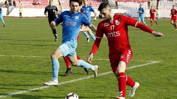 بازیکن بوسنیایی دوباره گزینه اصلی پرسپولیس شد