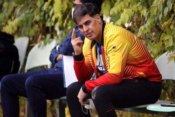 واکنش سعید آذری به درخواست هواداران برای مدیرعاملی باشگاه استقلال