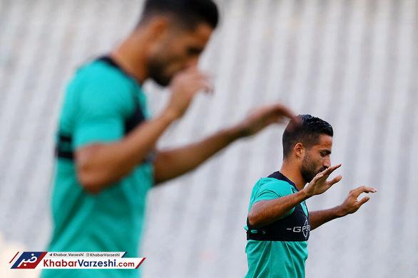 اولین دوقلوهای تیم ملی فوتبال ایران ویلموتس را گیج کردند!