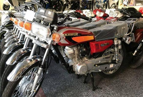 هیچ تضمینی برای تامین قطعات موتورسیکلت ها نیست