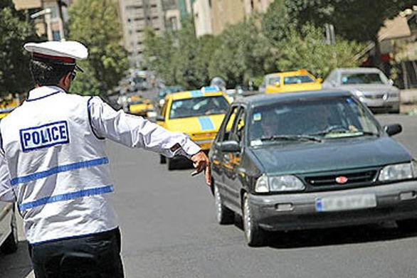 طرح کاهش آلودگی هوا ترافیک را از برخی معابر به معابر دیگر منتقل کرد