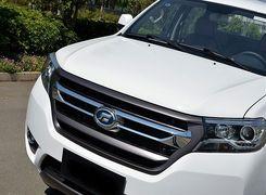قیمت شاسی بلند جدید چینی دایون Y5 در ایران اعلام شد