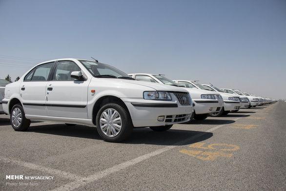 پیش فروش 4 محصول ایران خودرو از امروز