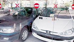 رکود نوسان قیمت خودرو های داخلی را کاهش داد + جدول