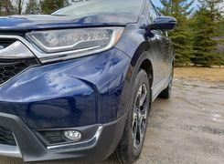 آغاز فروش هوندا CRV مدل 2020