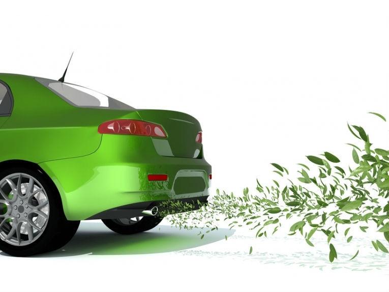 رکوردزنی فروش خودروهای پاک در دنیا