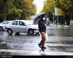 اخطار هواشناسی در خصوص آب و هوای گیلان و مازندران