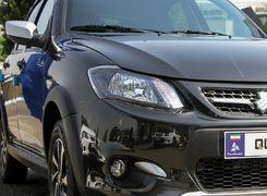 عرضه خودرو سایپا کوییک در آفریقا با نام مورزا پرایم + ویدئو