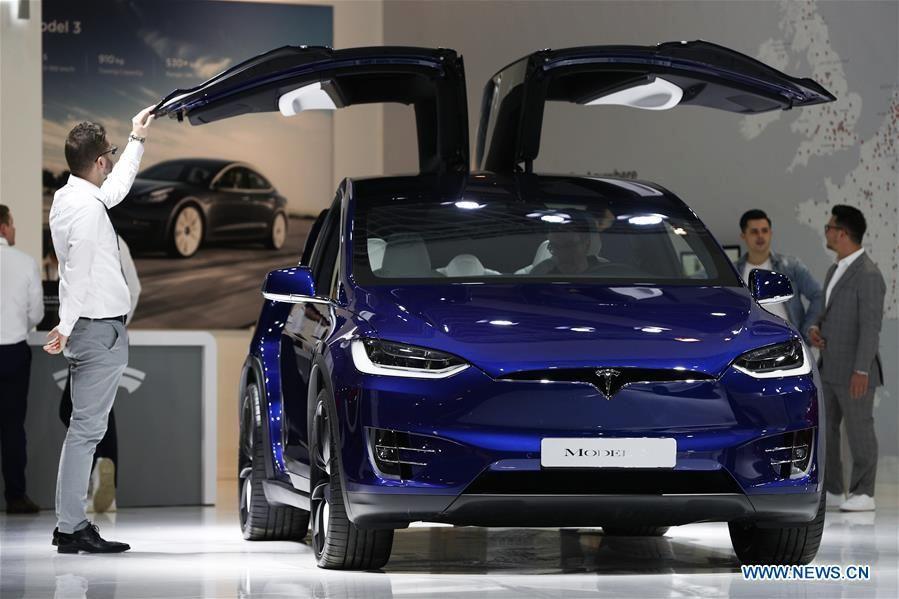 در نمایشگاه خودرو بروکسل 2020 چه خبر است؟ (تصاویر)