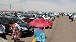 آخرین تغییرات قیمت خودرو های داخلی امروز شنبه 28 مهر