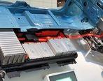 فاکتور 24 میلیارد دلاری برای خرید باتری توسط ب ام و