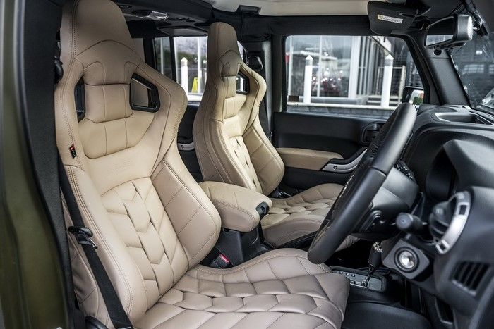 kahn design jeep wrangler