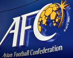 مهره کلیدی پرسپولیس از دید AFC