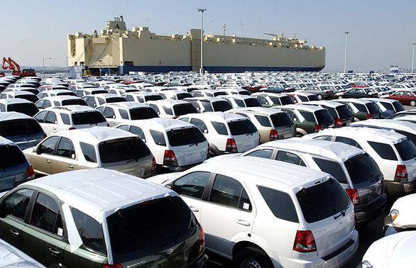آزادسازی واردات خودرو دست کیست؟