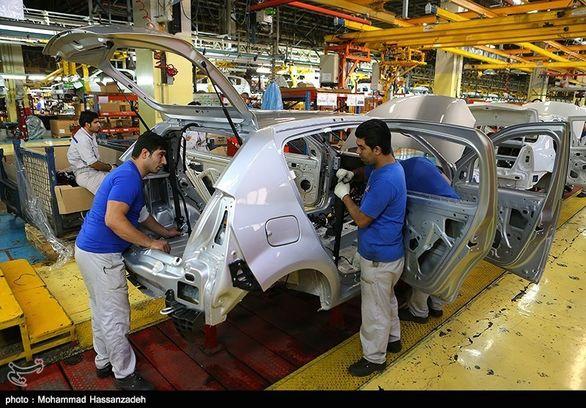 مانع زدایی از تولید خودرو کلید کاهش قیمت