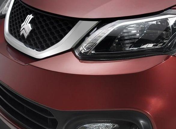 جدیدترین خودرو دو رنگ سایپا معرفی شد / ساینا SR