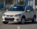 فروش فوق العاده خودرو کوییک R با قیمت قطعی